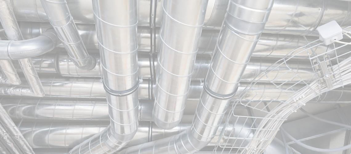 פתרונות הנדסיים לתחום מיזוג האוויר