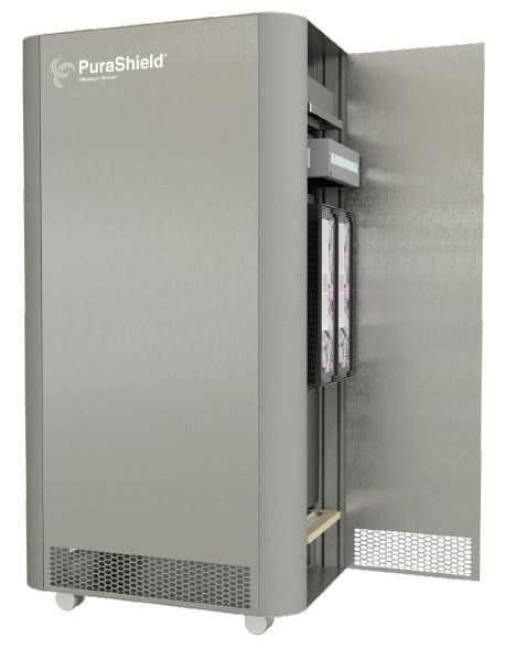 Purafil- PuraShield 1000 Cabinet